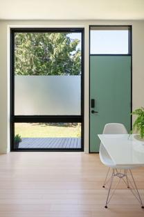 Stone Solar Studio, sostenibilità prammatica