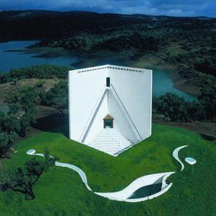 Nuovo istituto di ricerca green grazie alla donazione di Emilio Ambasz al MoMA