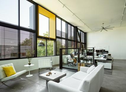 Klotski di Graham Baba Architects, mixed-use sostenibile a Seattle