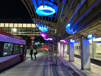 Il senso di sicurezza urbana grazie al design a Calgary
