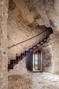 5a edizione dell'European Award for Architectural Heritage Intervention