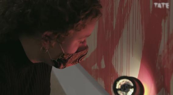 Arte online. Le iniziative del Tate.
