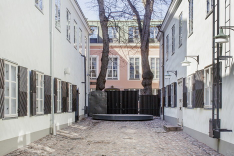 Helsinki City Museum o far innamorare le persone di Helsinki