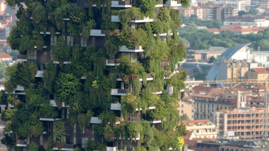 Mostra Greening the City al DAM di Francoforte