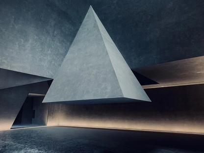 I vincitori dei 2021 AIANY Design Awards