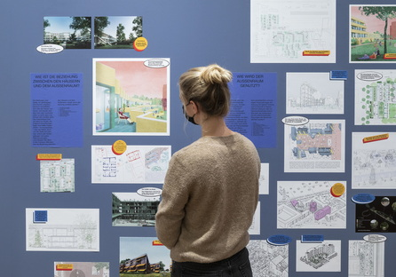 MKG, visita digitale alla mostra Together. The New Architecture of the Collective