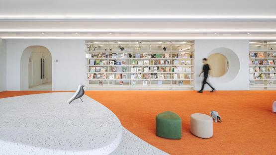 Architettura sostenibile e film, The Caterpillar House di Feldman Architecture