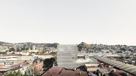 Estación San José di FRPO a Toluca