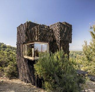 The Voxel, prototipo di edificio ecologico avanzato