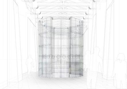 A Roof for Silence, Padiglione libanese alla Biennale di Venezia