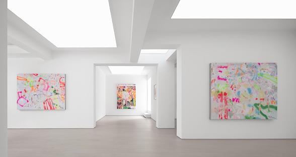 DA INTEGRATING LIMITED realizza la KennaXu Art Gallery a Shenzhen