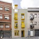 Seven Lives di Anna e Eugeni Bach a Barcellona