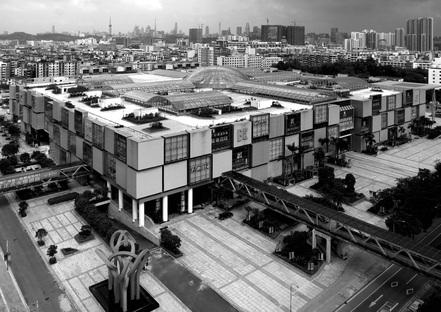 YUE City di Atelier DYML, la metamorfosi di una preesistenza