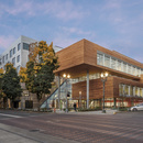 SRG Partnership con Behnisch Architekten realizza il Karl Miller Center