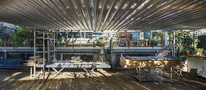 Architettura senza tempo, Casa Mas Ram di Soldevila Soldevila Soldevila