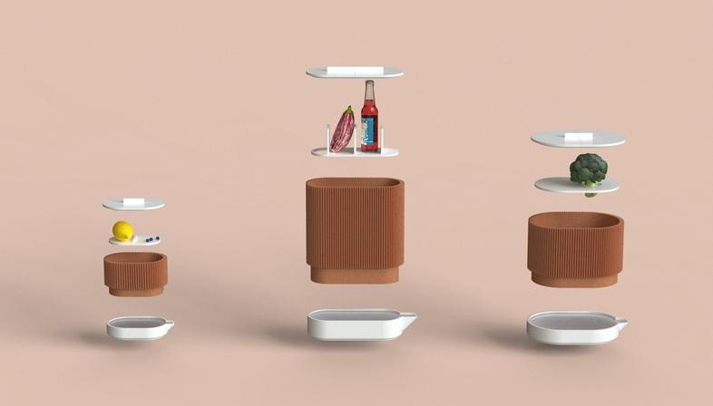 Distributed Design Awards, edizione 2021