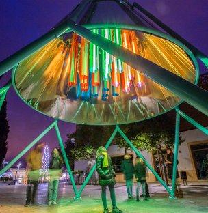 Uncertainty, Padiglione Spagna alla 17° Mostra Internazionale di Architettura – La Biennale di Venezia