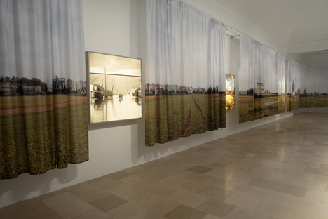 Trouble in Paradise, Padiglione Polonia alla 17a Biennale Architettura