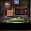 Ego to Eco, l'installazione di Studio EFFEKT alla Biennale di Venezia
