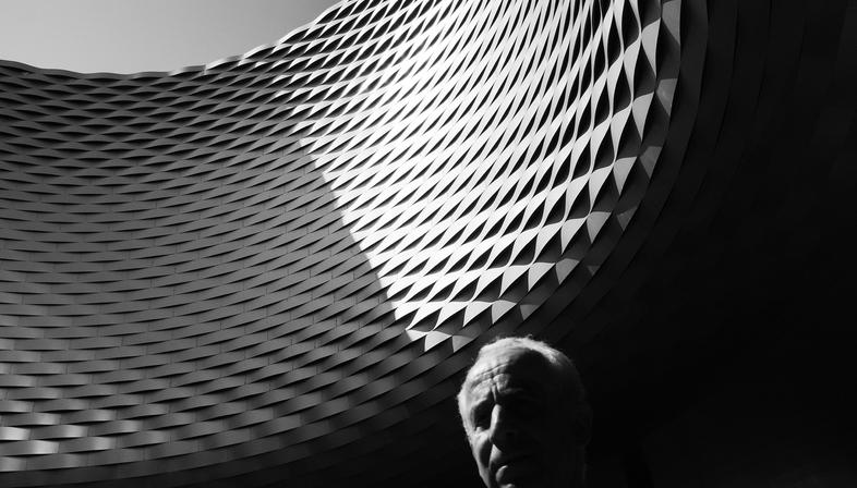 Philippe Sarfati presenta Territories, o come viviamo insieme all'architettura
