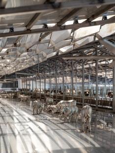 Land.Milk.Honey. Il padiglione israeliano alla 17a Biennale di Architettura