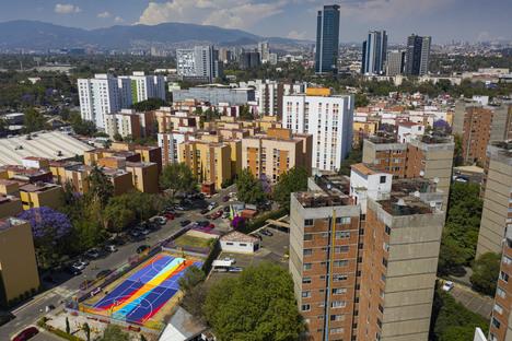 UNIÓN, un progetto di Boa Mistura e Myke Towers che unisce sei luoghi grazie all'arte