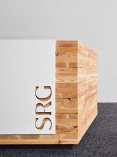 Sede dello Studio SRG Partnership a Portland