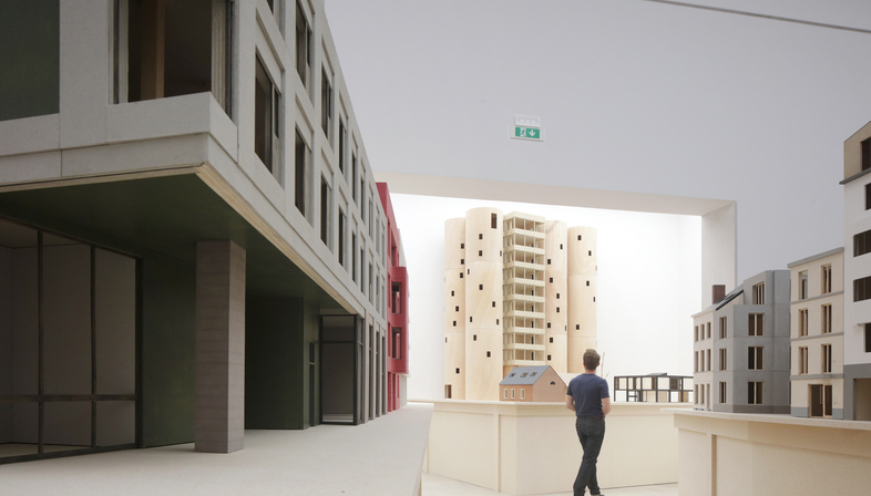 Composite Presence, il padiglione belga alla 17a Biennale di Architettura