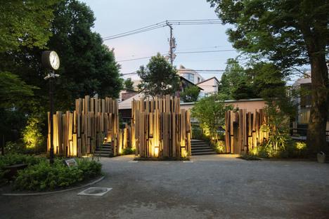 THE TOKYO TOILET, nuovi bagni pubblici pronti a Shibuya