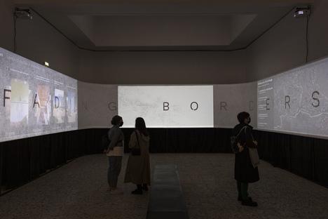 FADING BORDERS, il Padiglione della Romania alla Biennale di Venezia
