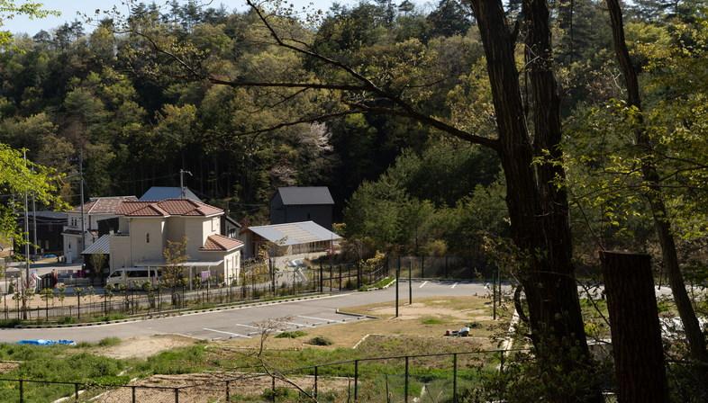 Bella ed economica, una casa in Giappone