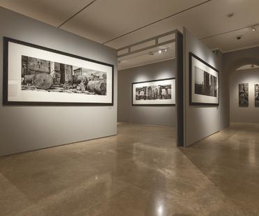 Radici, mostra di Josef Koudelka all'Ara Pacis di Roma