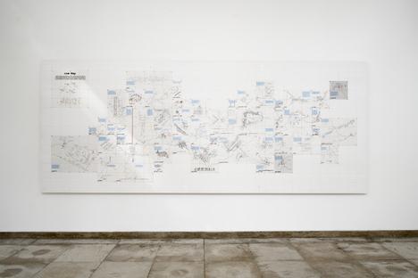 Oræ - Experiences on the Border, padiglione svizzero alla 17a Biennale Architettura 2021