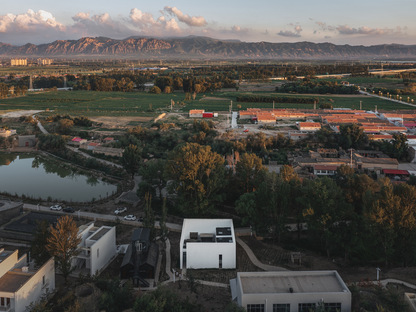 Camere senza vista. Strangers di Wutopia Lab in Cina