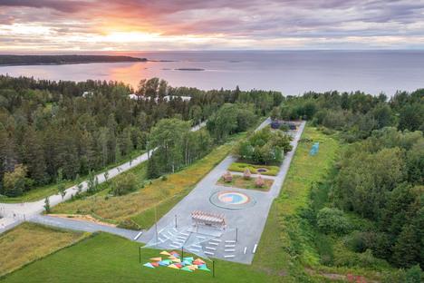 22a edizione dell'International Garden Festival in Canada
