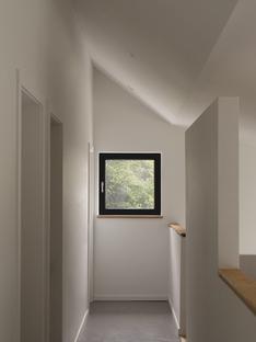Saltbox Passive House dello studio L'Abri