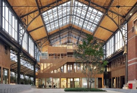 Best of Livegreenblog, architetture commerciali ed industriali