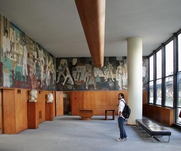 Architettura modernista brasiliana all'asta?
