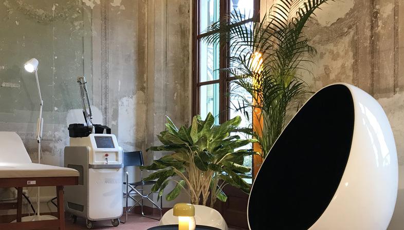 Biofilia, nEmoGruppo Architetti al Fuorisalone di Milano