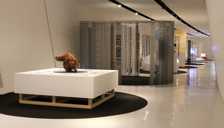 THISSx ìssíalla Biennale di Architettura e Urbanistica di Seoul