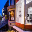 A Montréal negozi sfitti si trasformano in studi per artisti