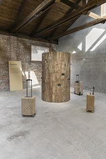 Le case di fango degli Hakka in mostra alla 17a Biennale di Architettura di Venezia
