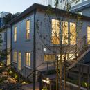 Trasformazione a San Francisco di Buttrick Projects Architecture+Design