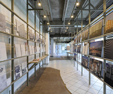 Mostra Contested Modernities. Postcolonial Architecture in Southeast Asia