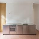 SET Architects, come ripensare una piccola casa flessibile