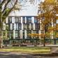 Hacker Architects ristruttura la Fariborz Maseeh Hall alla Portland State University
