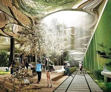 Stazione sotterranea abbandonata potrebbe diventare un parco