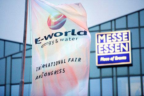 Fiera: E-world Energy & Water con