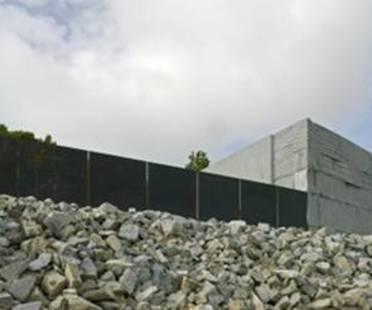 """""""Come una roccia"""": Landscaping ed architettura"""