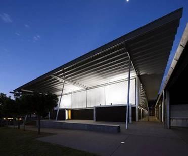 Sostenibilità ambientale e sociale a Brisbane.